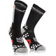 Compressport Racing V2.1 Bike Cycling Socks grey/black